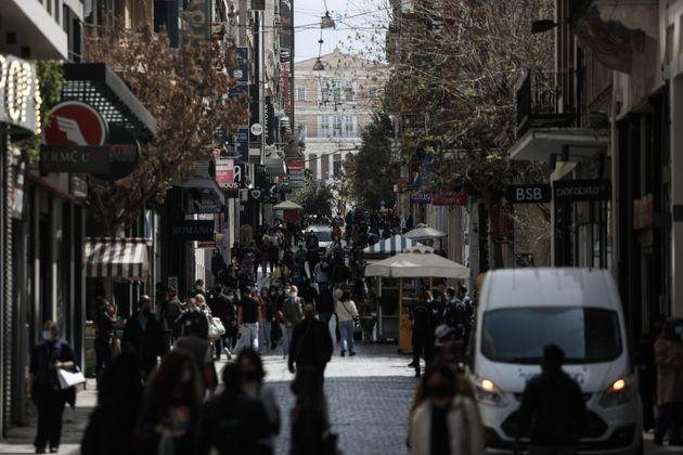 Σταϊκούρας: Στα 14.000 ευρώ η επιδότηση των επιχειρήσεων που επλήγησαν από την