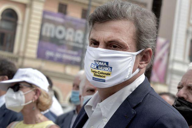Se votassi a Roma, la mia scelta sarebbe