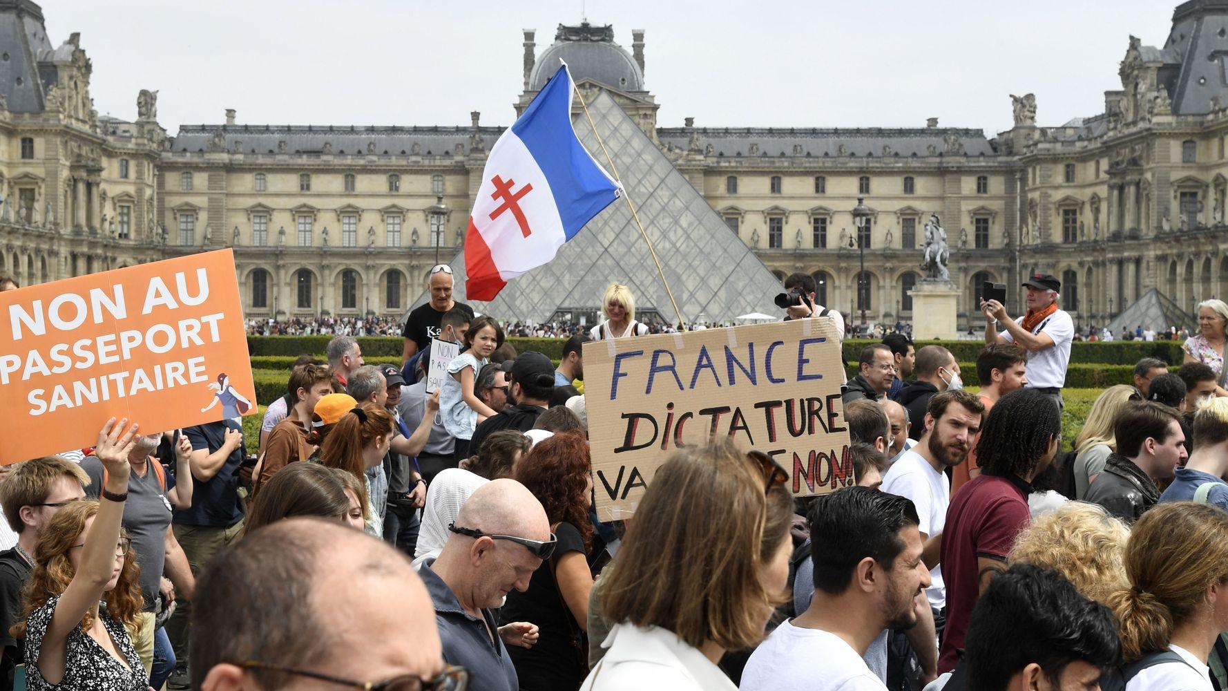 "BLOG - Elle a bon dos, la ""dictature""!"