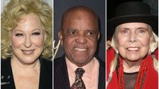 Bette Midler, Berry Gordy And Joni Mitchell Among 2021 Kennedy Center Honorees