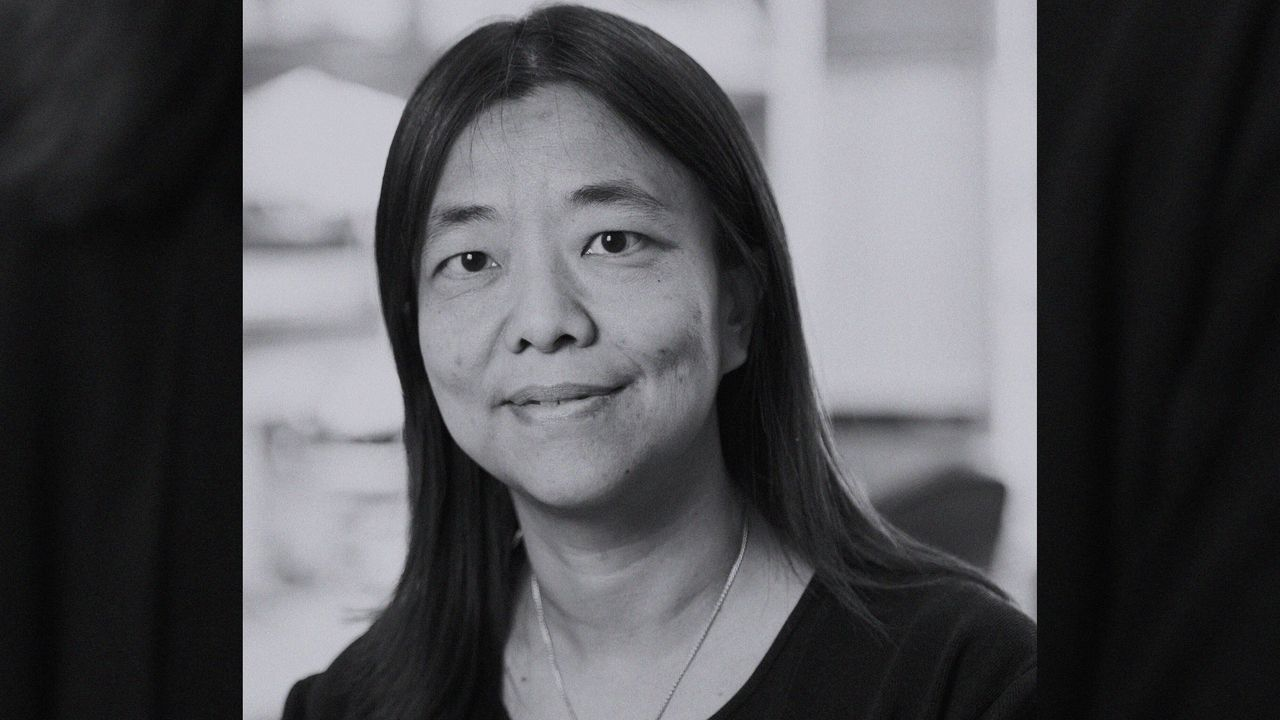 """""""Being an Asian, being a woman and being someone with a disability, I really do have to work many times harder to satisfy the general professional demands,"""" said Vivian Cheung, a physician-scientist at the University of Michigan Medical School."""