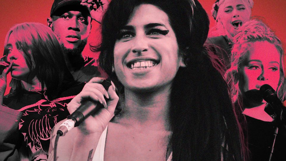 Amy Winehouse: 20 Musicians Inspired By The Legendary Singer On What She Means To