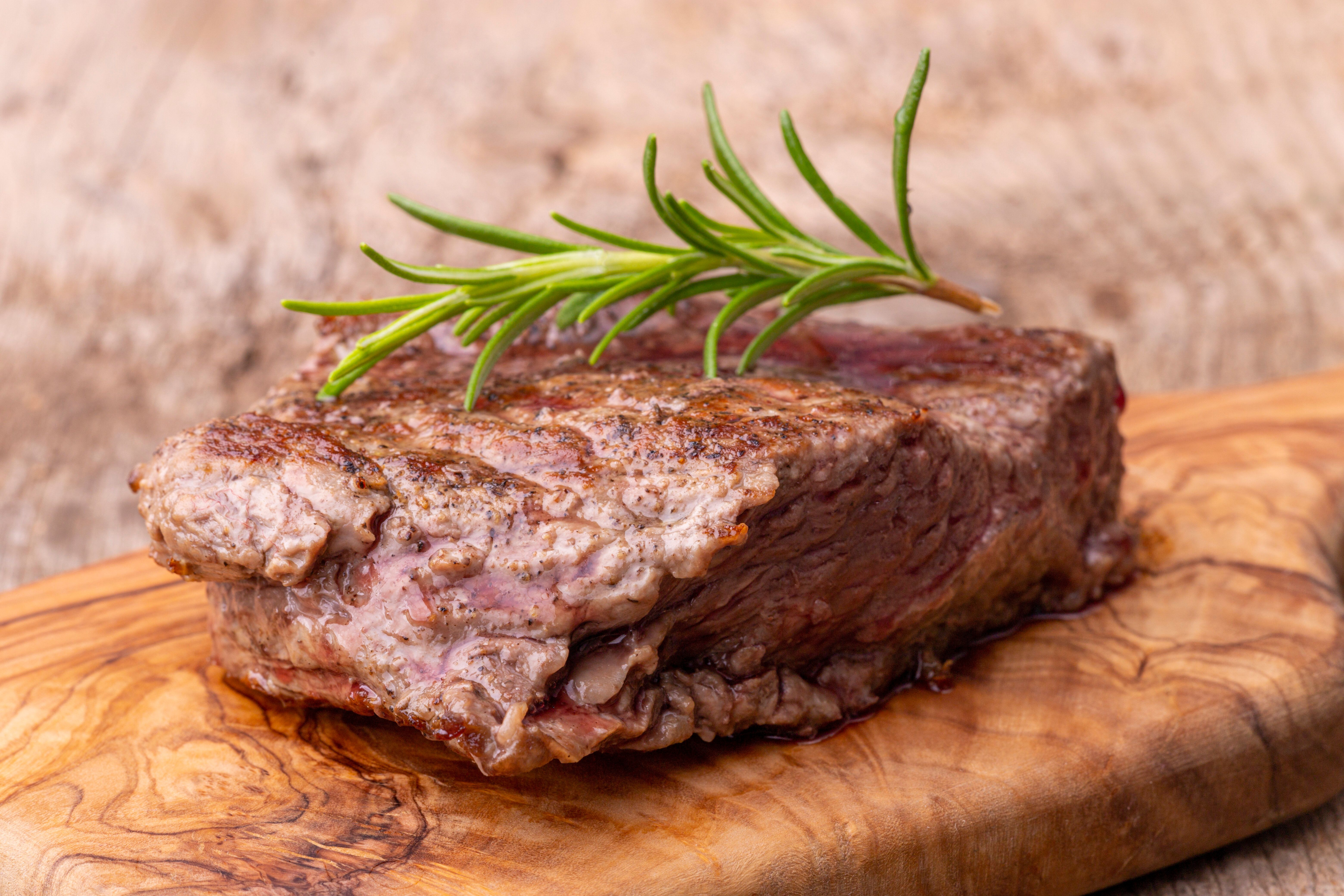 Red Meat's Links To Heart Disease Are Getting Harder To Ignore