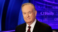 Bill O'Reilly Stops Sexual Harassment Accuser From Appearing On 'The View'
