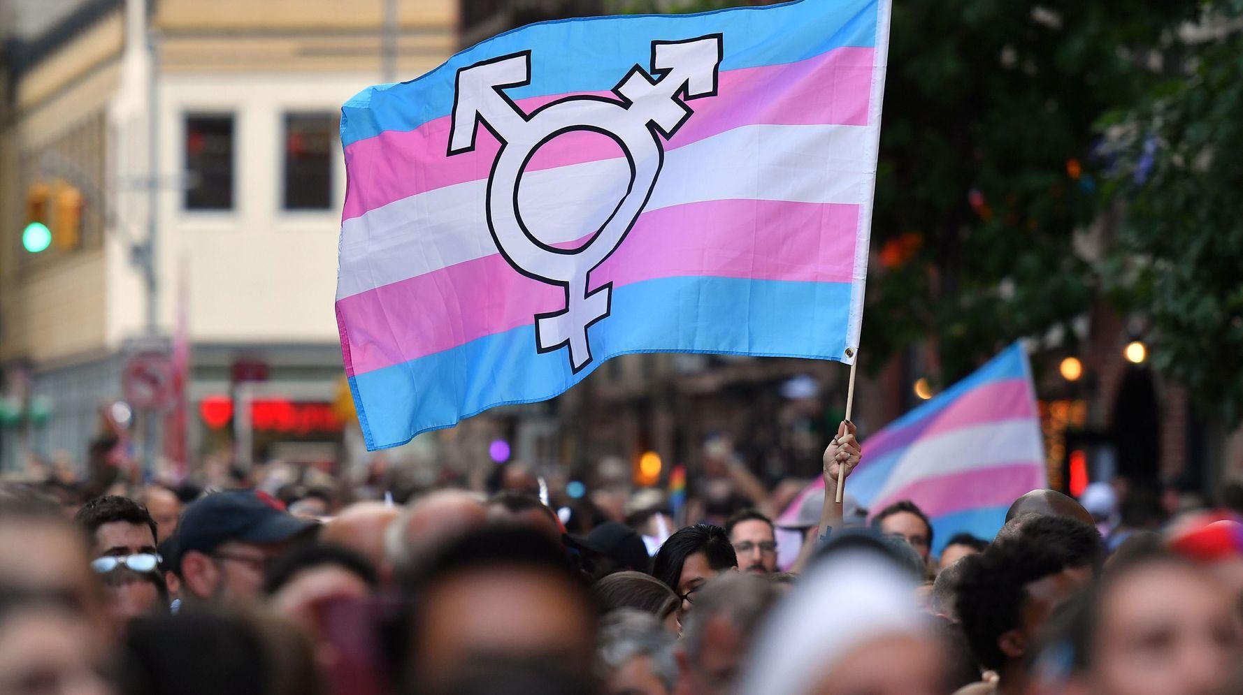 Louisiana Republicans Fail To Override Veto On Anti-Trans Sports Bill
