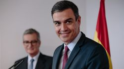 Pedro Sánchez garantiza