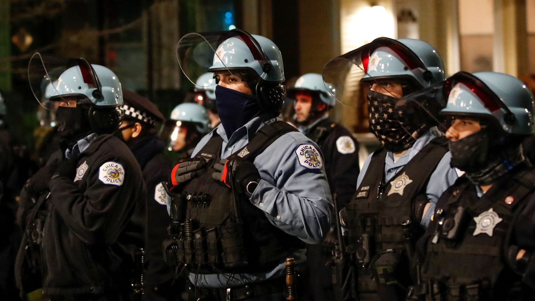 Chicago Approves Civilian Police Oversight Board In Major Step Toward Reform