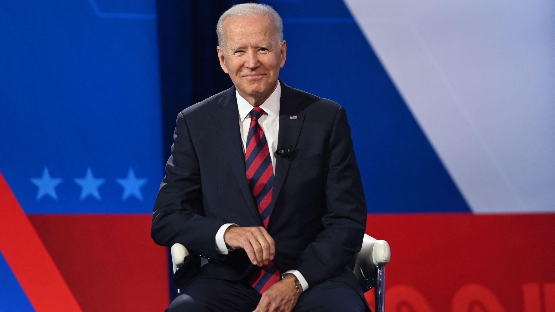Biden Says 'Nothing Will Get Done' If Senate Abolishes Filibuster
