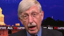 NIH Director Issues Blunt Reality Check To People Choosing Not To Get COVID-19 Vaccine
