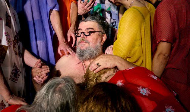 Επίδαυρος: «Ιχνευταί» του Σοφοκλή - Η Αμαλία Μουτούση συναντά τον Σταμάτη