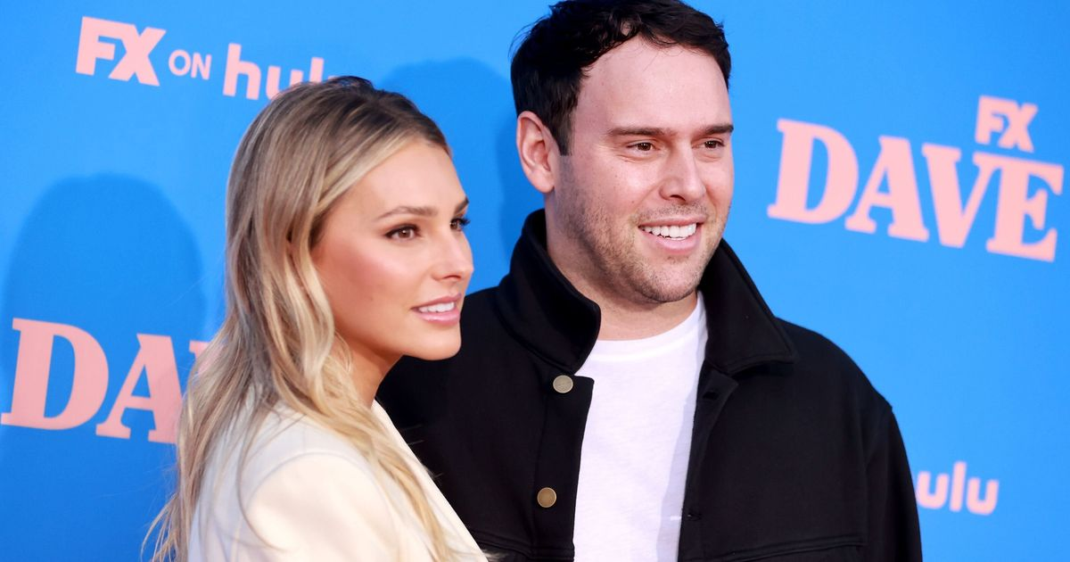 Music Mogul Scooter Braun Files For Divorce From Wife Of Seven Years, Yael Cohen