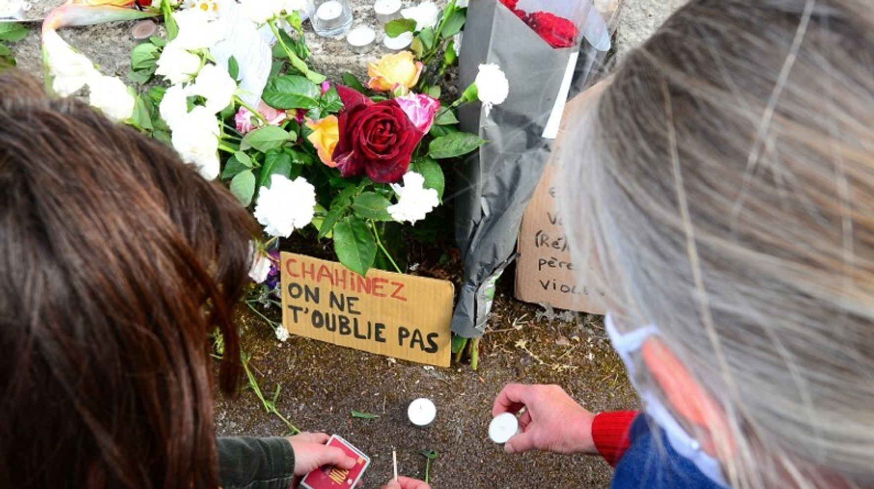 Féminicide de Mérignac: Darmanin promet des sanctions