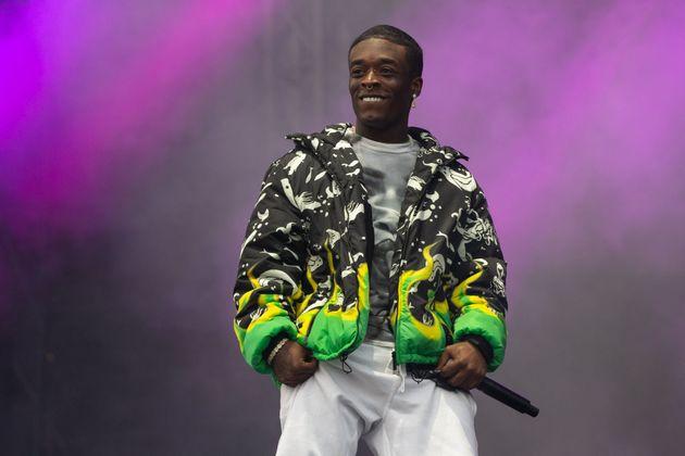 Lil Uzi Vert en concert le 11 octobre 2019 à Austin au