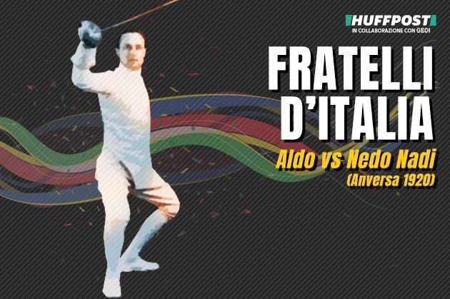Argento Vivo, puntata n.1: Fratelli d'Italia