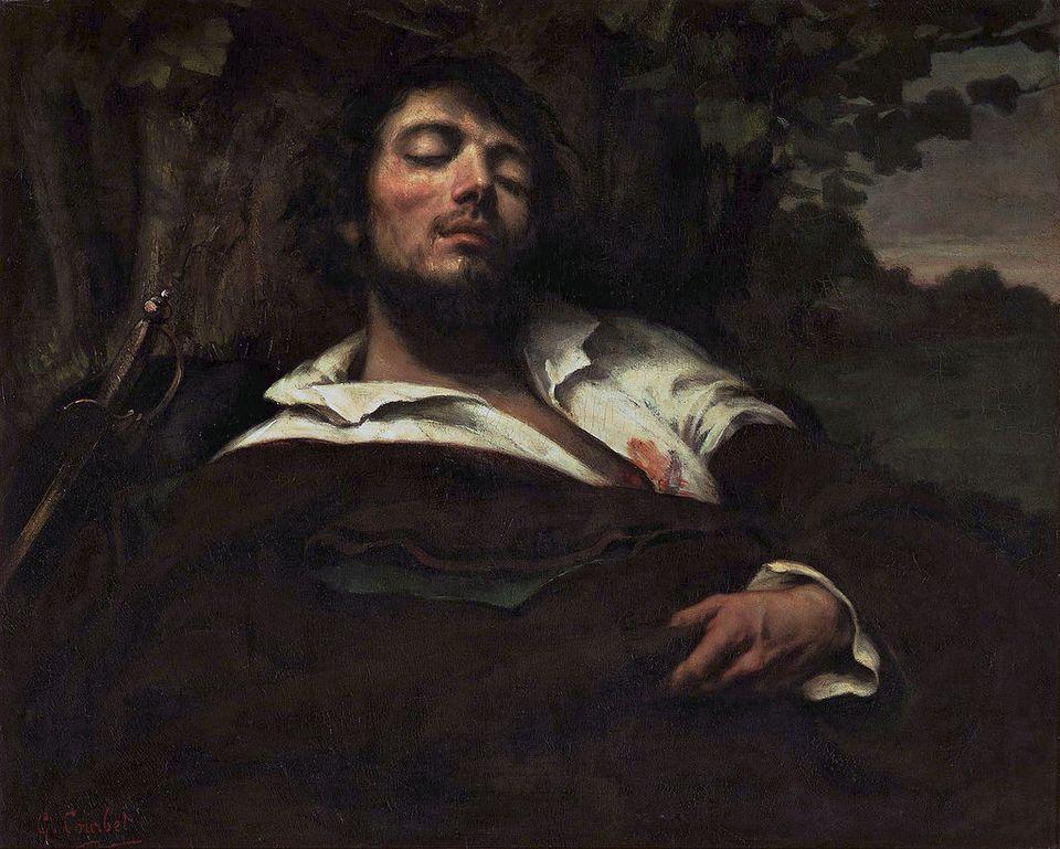 Ο τραυματισμένος