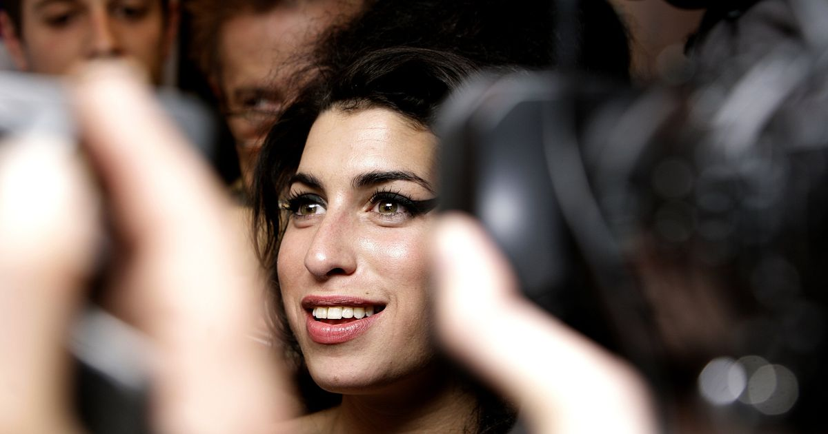 Britney Spears and Amy Winehouse, the war of one evokes the memory of the other