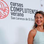 Por qué Yolanda Díaz es la líder mejor valorada por los