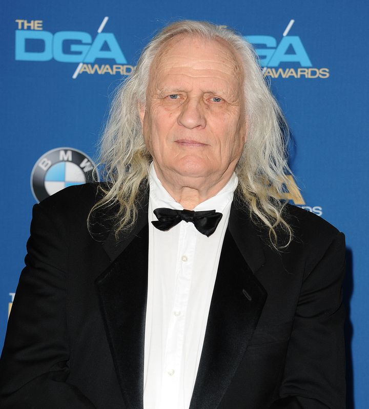 Director Joe Pytka attends the Directors Guild of America Awards in 2016.