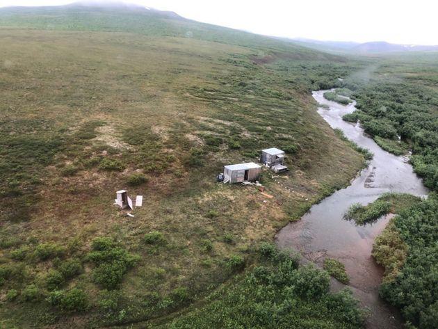 Αλάσκα: Επέζησε μετά από μια εβδομάδα συνεχόμενων επιθέσεων από αρκούδα