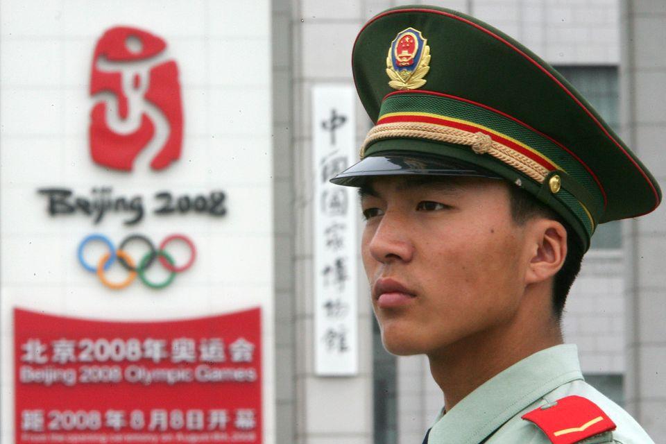 Η Γεωπολιτική των Ολυμπιακών