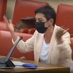 Una diputada de Bildu dice esto sobre Pablo Casado y los miembros del PP se alborotan