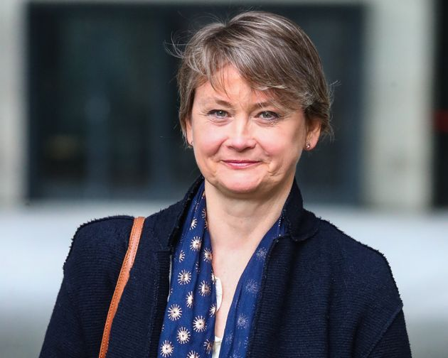 Labour Must Offer 'Optimistic' Vision For The Country, Says Yvette