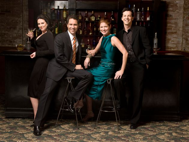 Will & Grace: 20 Things You Didn't Know About The Hit Sitcom,