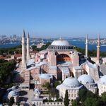 Ικανοποίηση της Ελλάδας από την απόφαση της Unesco για την Αγία