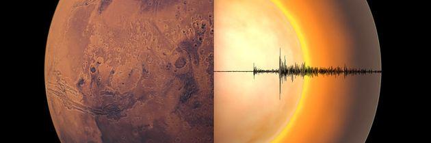Les ondes sismiques démystifient l'anatomie de la planète