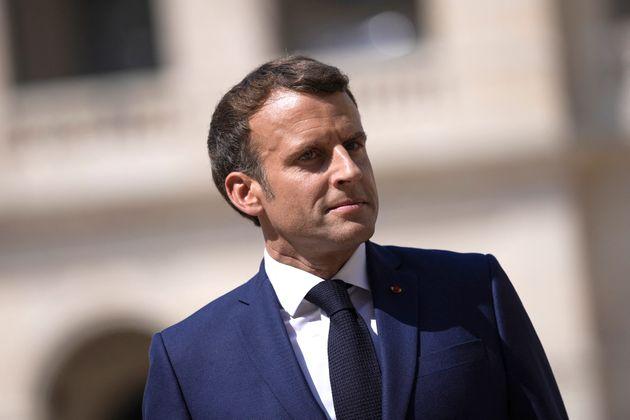 Texte central des ambitions régaliennes d'Emmanuel Macron, le projet de loi visant à