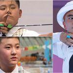 도쿄 올림픽 첫 금메달 안긴 양궁 국가대표 17살 김제덕이 5년 전 '영재발굴단'에서 드러낸 멘탈은 떡잎부터