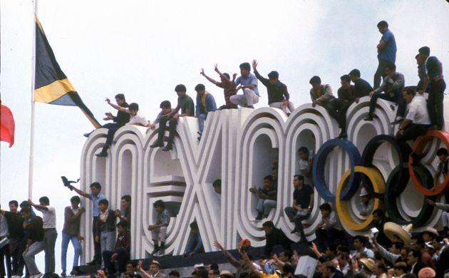 メキシコシティ五輪