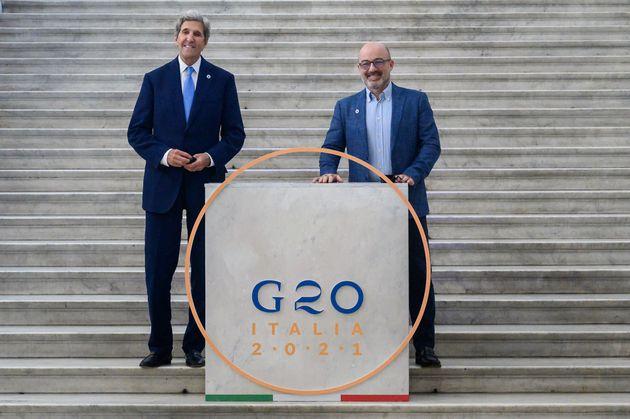 Da G20 di Napoli al Cop26 di Glasgow, 100 giorni per non