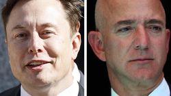 Musk, Bezos e la sconfitta della crescita (di R.