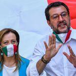 La fumeria d'oppio di Salvini e Meloni sul vaccino ai giovani (di Mattia