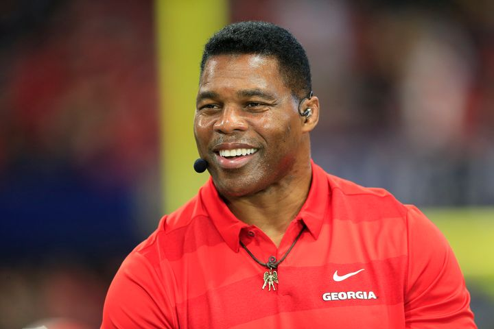 """An Associated Press report has looked into Herschel Walker's """"turbulent and sometimes threatening behavior"""" that could derail"""
