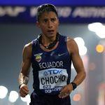 De Andrés Chocho a Su Po-Ya: los deportistas con los nombres más