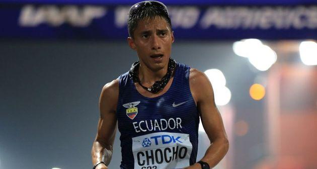 Andrés Chocho