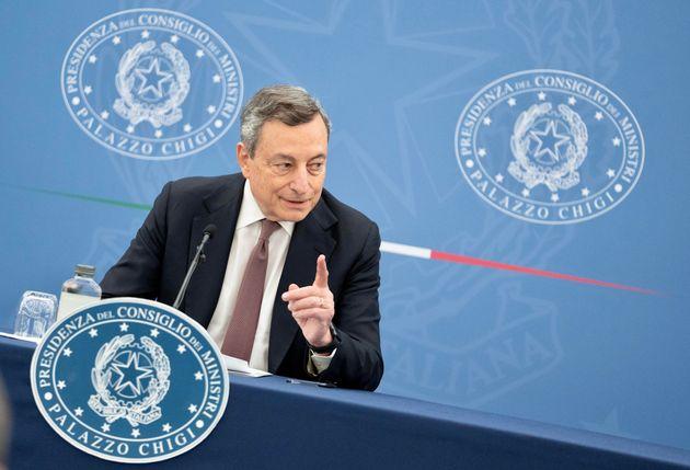 Ora Draghi ha in testa solo la