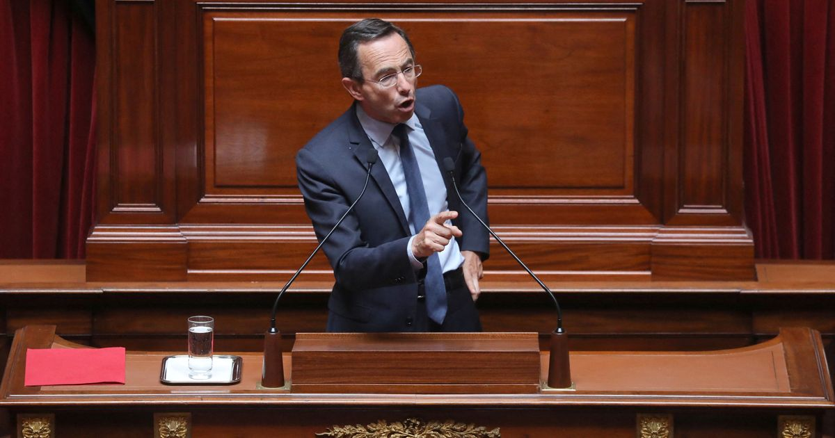 Pass sanitaire: le Sénat vote des aménagements importants au projet de loi - Le HuffPost