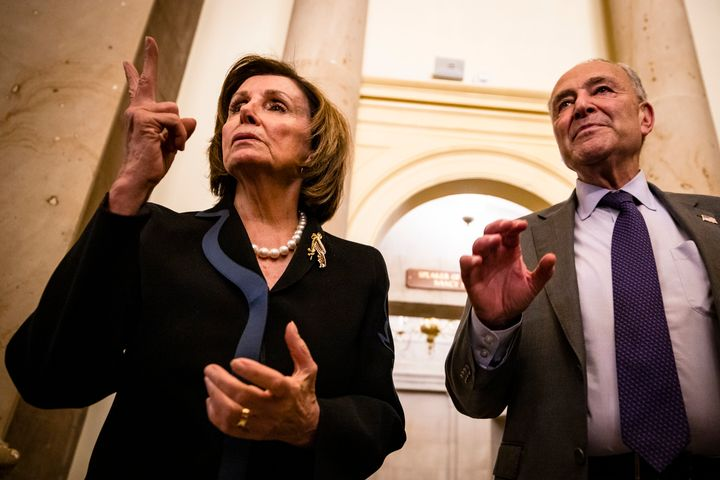 Democratic leaders plan to go big with a $3.5 trillion spending package they hope to pass through the Senate's reconciliation