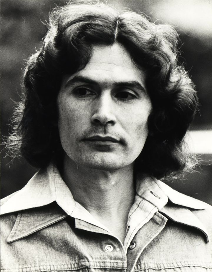 """Rodney James Alcala, a prolific serial torture-slayer dubbed """"The Dating Game Killer,"""" died Saturday while awaiti"""