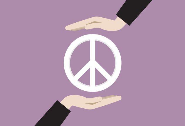 Nuclear, Peaceful, War, Activist, Disarmament,