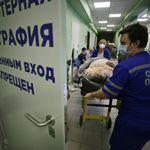 La Russia si consegna al Covid: oltre 50% di No Vax e 800 morti al giorno (di M.
