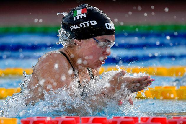 Delusione per Benedetta Pilato, squalificata in batteria 100 metri