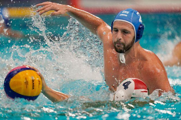 Ολυμπιακοί Αγώνες: Μεγάλη νίκη της εθνικής ομάδας πόλο επί της Ουγγαρίας με