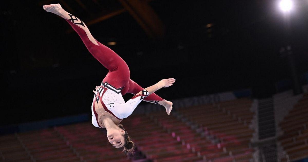 Le choix fort des gymnastes allemandes de concourir aux JO en combinaison et pas en justaucorps