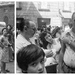 Quando la gente scendeva in piazza per chiedere vaccini anti-colera (e c'era l'obbligo) (di A.