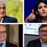 Nel domino politico delle Comunali il tassello chiave è Roma (di U.