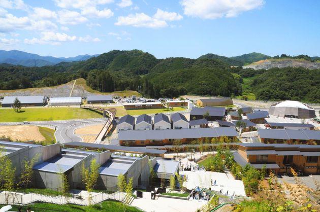 コラボレーションで新しい価値を生み出す。かつてない商業施設「VISON」が三重県多気町にオープン